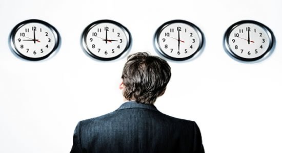 La importancia del control de horas en el trabajo