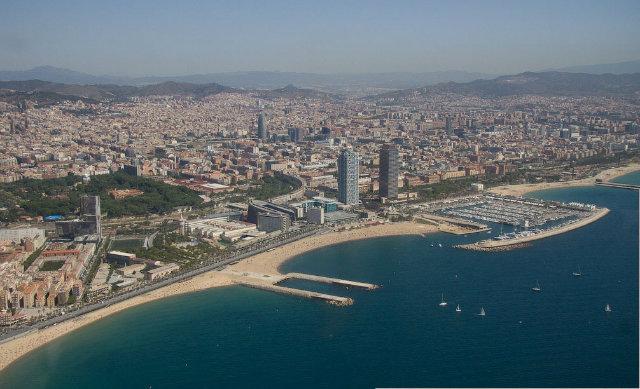 Las ideas más curiosas para turistas en Barcelona