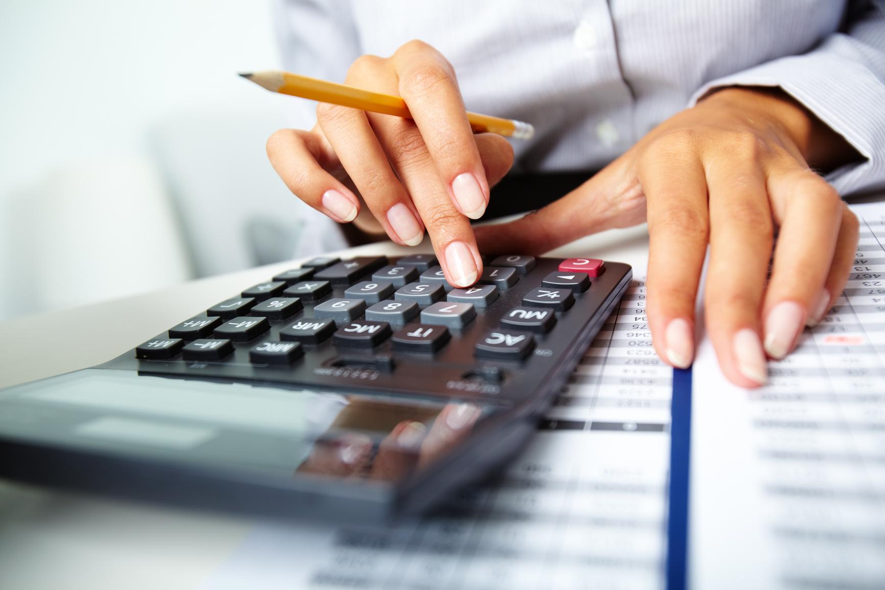 ¿Qué hacer si no tiene más dinero? Pida un crédito rápido fácil