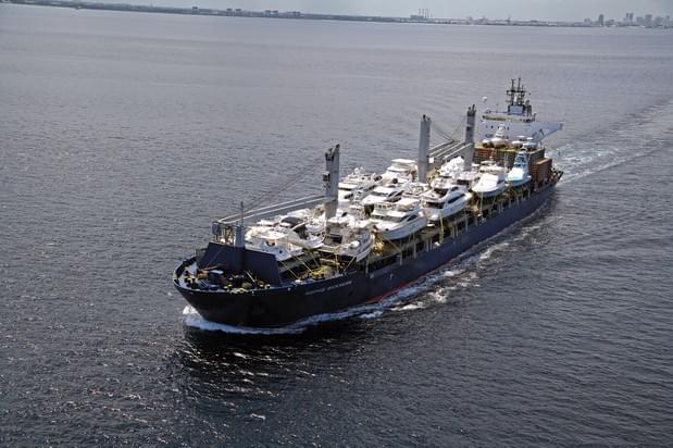 Pocos números siguen siendo la norma en el mercado de construcción de nuevos buques