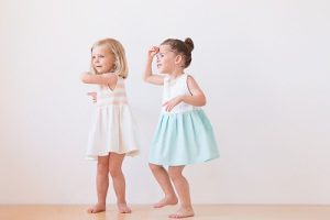 franquicia de ropa infantil-Organización de bodas