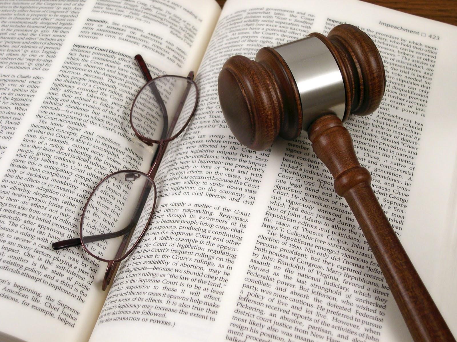 Enfocarnos mejor en nuestros trabajos legales