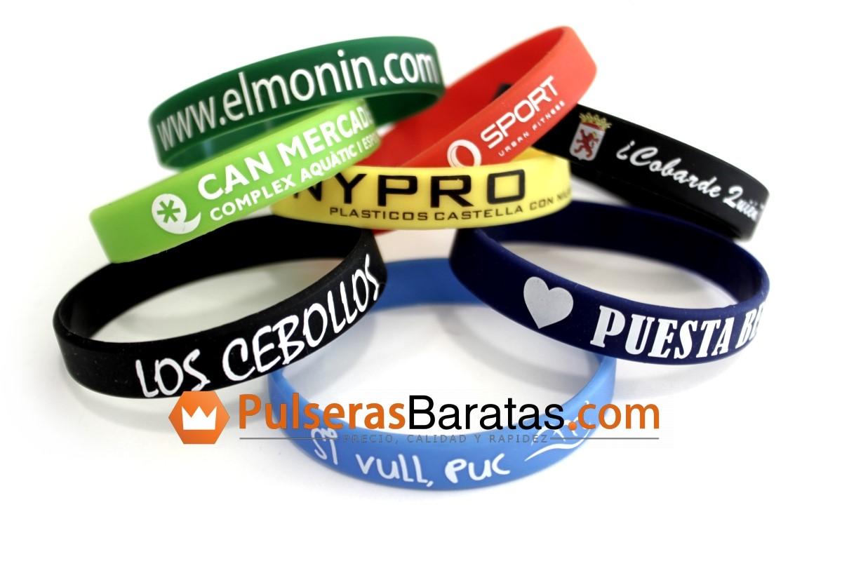 Las pulseras pueden ayudar a impulsar el negocio