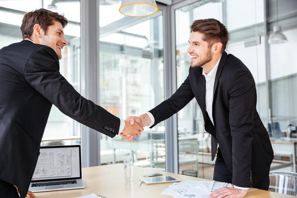 Eligiendo sabiamente al futuro empleador