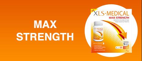 Xls medical max strength, un método novedoso para adelgazar que ya está a la venta