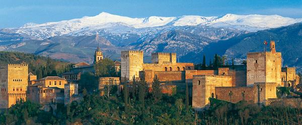 ¡Escapada un par de días a Granada!
