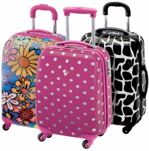 Al adquirir maletas en www.regalarhogar.com sigue estos útiles consejos