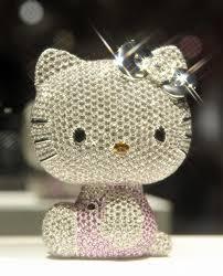 Los 4 Artículos más exclusivos de Hello Kitty