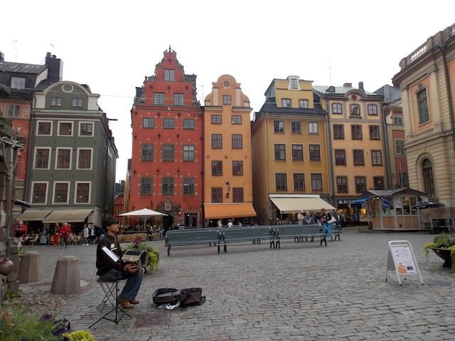 Encontrar Turismo Gratis En Estocolmo Para Españoles