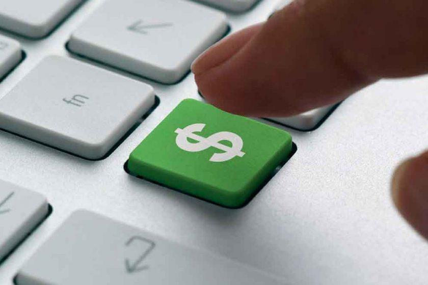 Formas fáciles de ganar dinero en internet