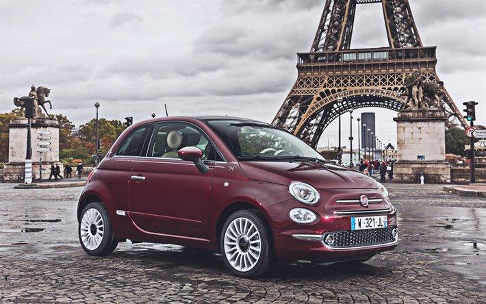 Información elemental sobre el alquiler de coches en Francia