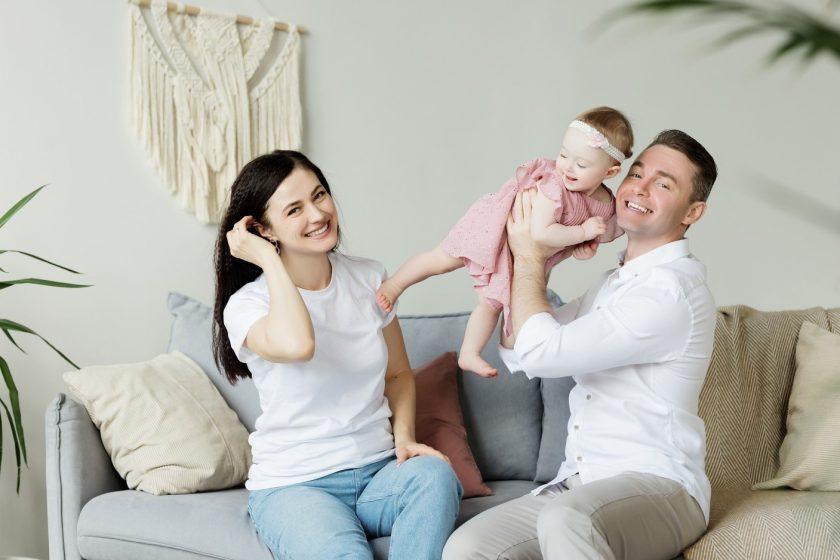 Formar Familia mediante Gestación Subrogada