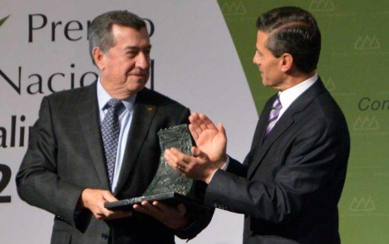 Salvador Oñate Ascencio y su exitoso legado empresarial