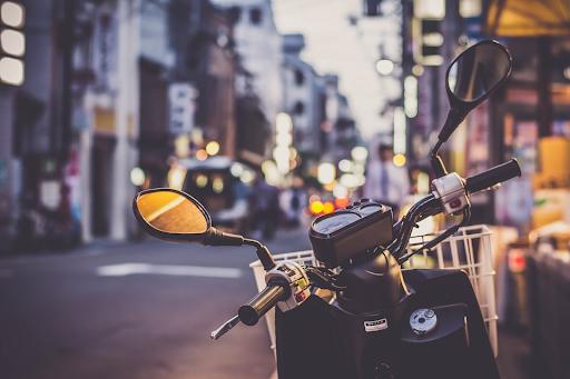 Las ventajas de hacer turismo en moto